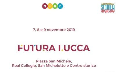 Evento Futura – Lucca