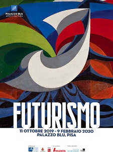 "Mostra ""FUTURISMO"" – Palazzo Blu Pisa"