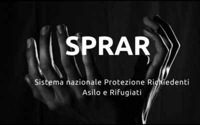 Incontro – SPRAR – Sistema nazionale Protezione Richiedenti Asilo e Rifugiati