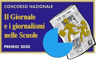 Premio Nazionale di Giornalismo